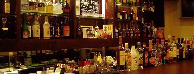 大阪 ミナミ の バー